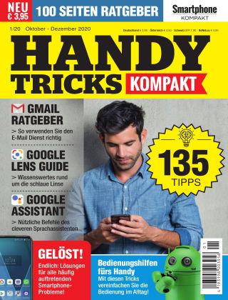 Smartphone Magazin Extra Handy Tricks Kompakt