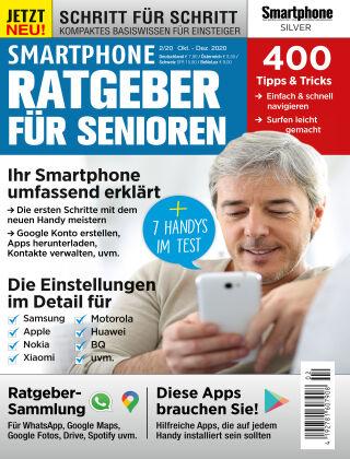 Smartphone Magazin Extra Senioren Bibel 2/20