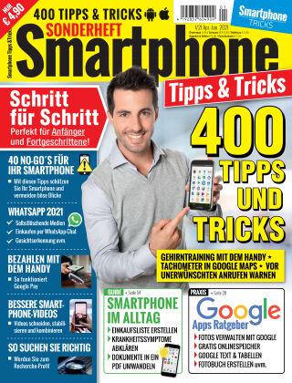 Smartphone Magazin Extra Tipps&Tricks 2/21