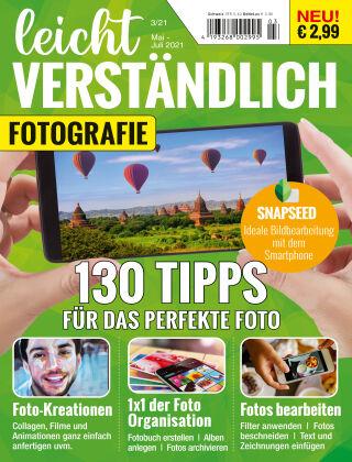 Smartphone Magazin Extra Fotografie 3/21