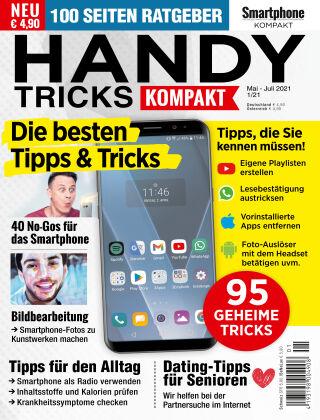 Smartphone Magazin Extra Handy Tricks 1/21