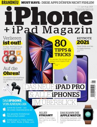 Smartphone Magazin Extra iPhone 1/21