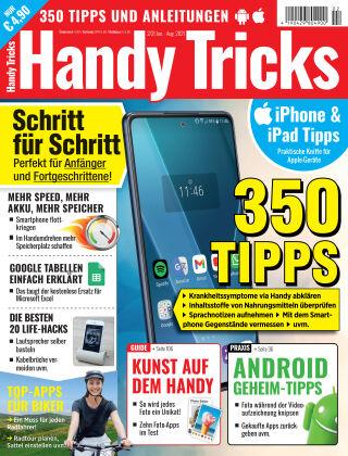 Smartphone Magazin Extra Handy Tricks 2/21