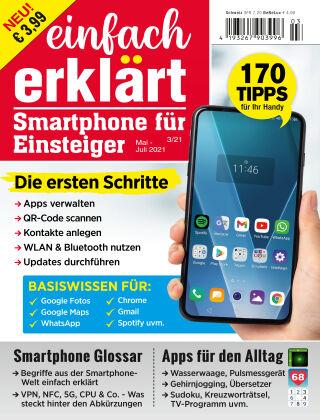 Smartphone Magazin Extra Handy für Einsteiger