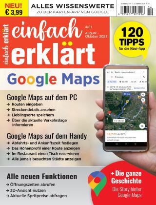 Smartphone Magazin Extra 4/21