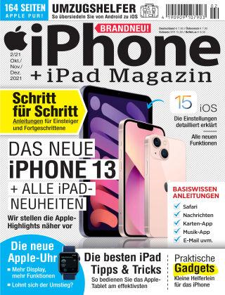 Smartphone Magazin Extra 2021-10-02