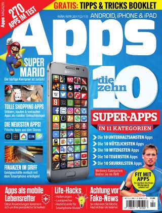 Apps Magazin 2/2017