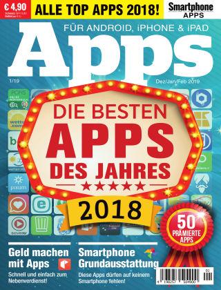 Apps Magazin 1/2019