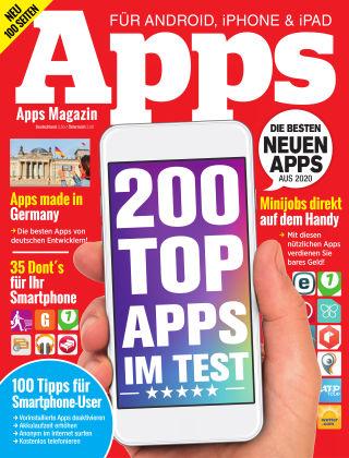 Apps Magazin 2/20