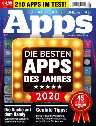 Apps Magazin 1/21