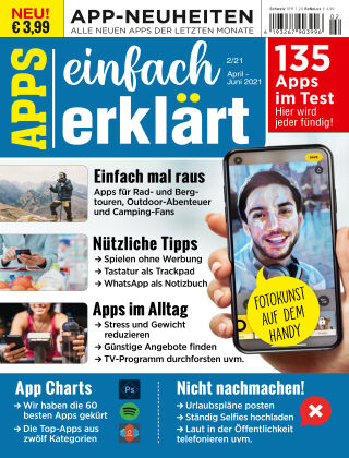 Apps Magazin 2/21