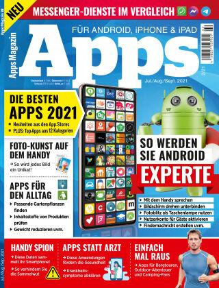 Apps Magazin Juli - Sept. 2021