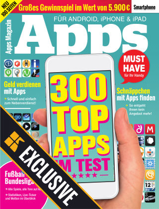 Apps Magazin Readly Exclusive 01/2019