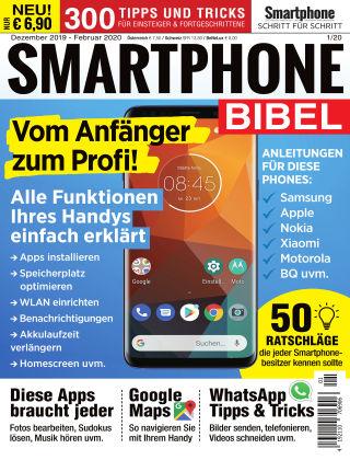 Smartphone Bibel 1-2020