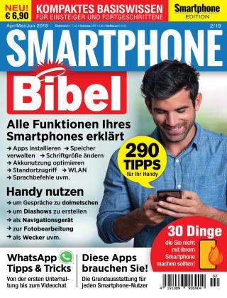Smartphone Bibel 2-2019