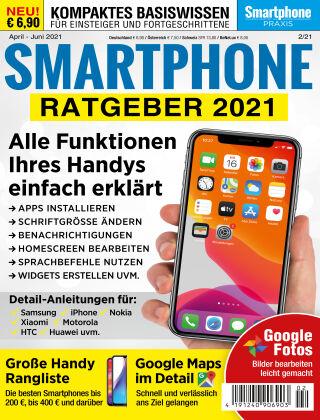 Smartphone Bibel Ratgeber 2/21