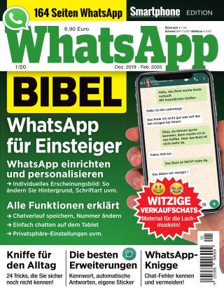 WhatsApp Bibel 1-2020