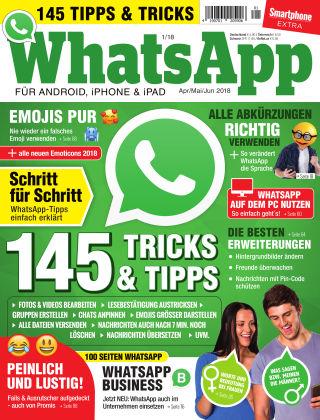 WhatsApp Bibel 1-2018