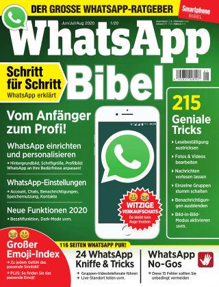 WhatsApp Bibel Bibel 1/20