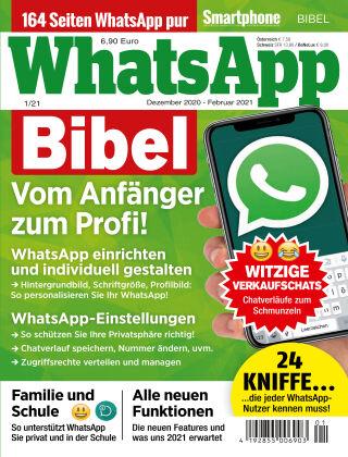 WhatsApp Bibel 1/21