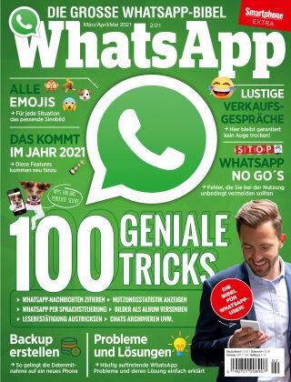 WhatsApp Bibel 2/21