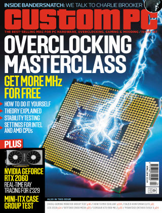 Custom PC Issue 187