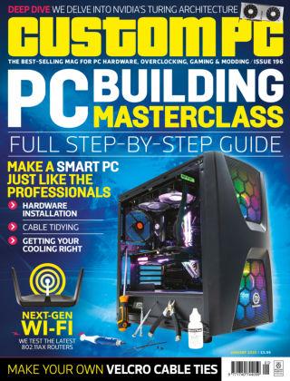 Custom PC 196