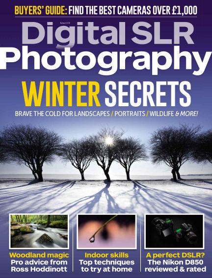 Digital SLR Photography December 12, 2017 00:00