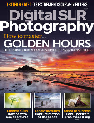 Digital SLR Photography Apr18