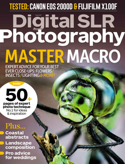 Digital SLR Photography June 12, 2018 00:00
