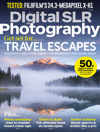 Digital SLR Photography Aug 18