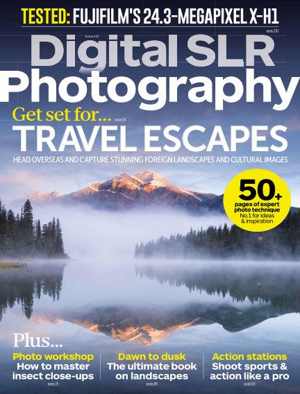Digital SLR Photography July 10, 2018 00:00