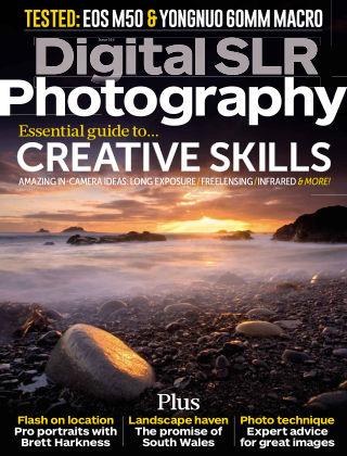 Digital SLR Photography Nov 18