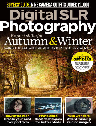 Digital SLR Photography Dec 18
