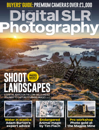 Digital SLR Photography Jan 19