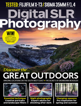Digital SLR Photography March 2019
