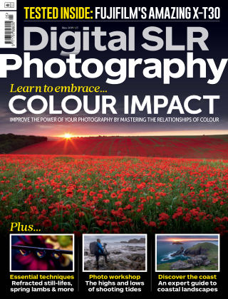 Digital SLR Photography May 2019