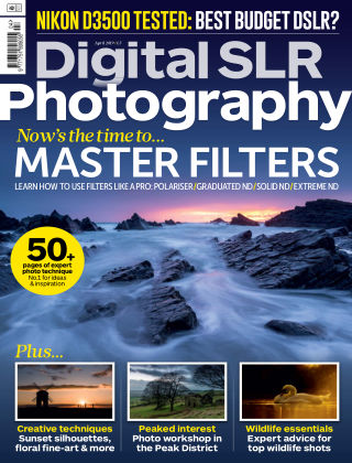 Digital SLR Photography April 2019