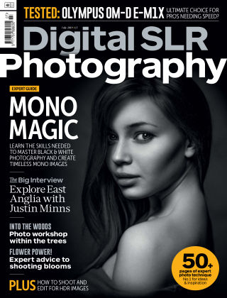 Digital SLR Photography July2019