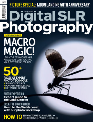 Digital SLR Photography August2019