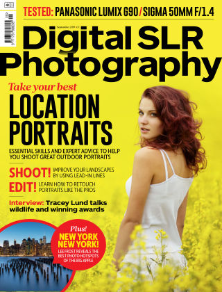 Digital SLR Photography September2019