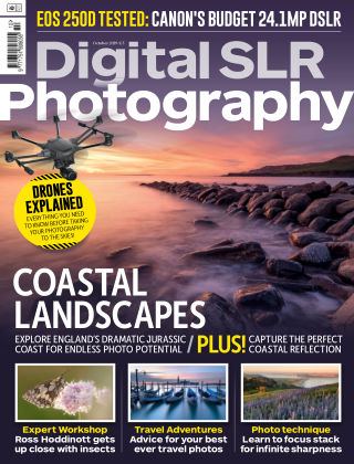 Digital SLR Photography October2019