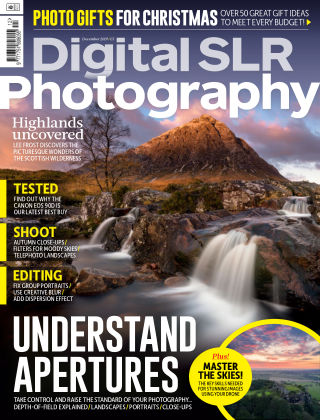 Digital SLR Photography December2019