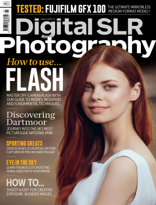 Digital SLR Photography January2020