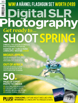 Digital SLR Photography April2020