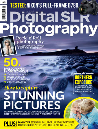 Digital SLR Photography May2020