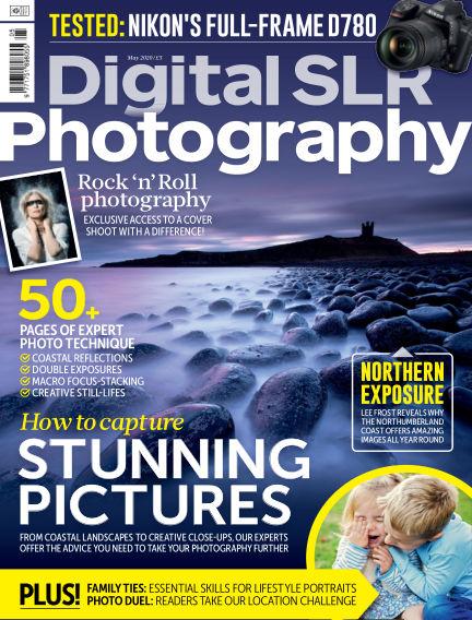 Digital SLR Photography April 07, 2020 00:00
