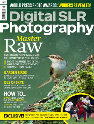 Digital SLR Photography June2020