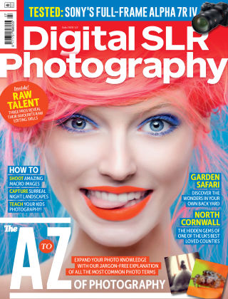 Digital SLR Photography July2020