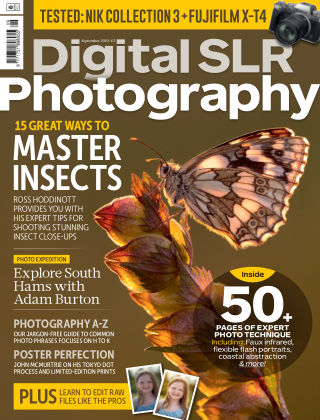 Digital SLR Photography September2020